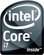 Intel Core i7 Processor (Left) and Intel Core i7 Processor Extreme Edition (Right)