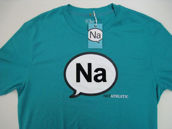 NET T-Shirt (Na)