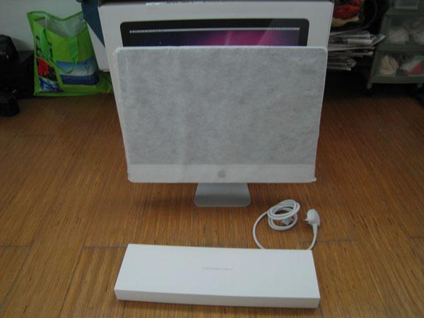 iMac Contents