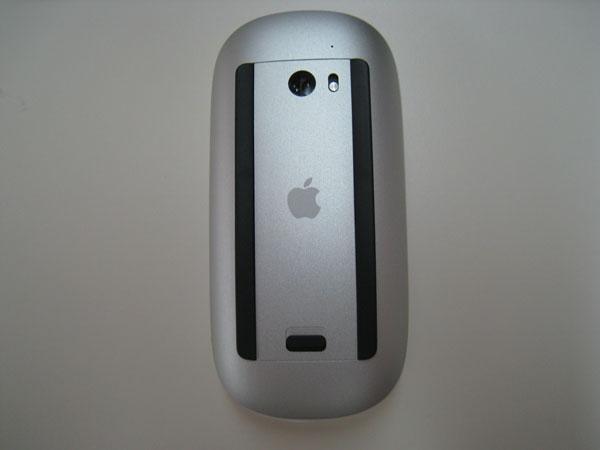 Magic Mouse Back