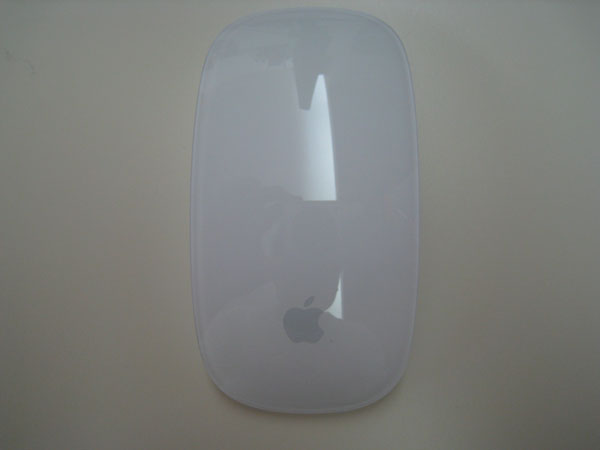 Magic Mouse Front