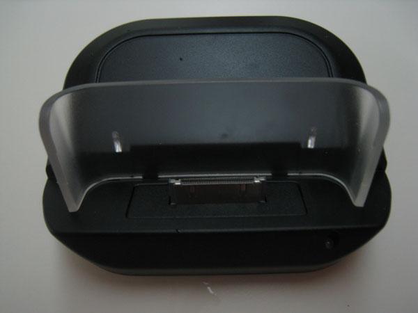 Cradle - Front View