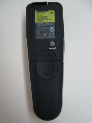 Cordless Presenter