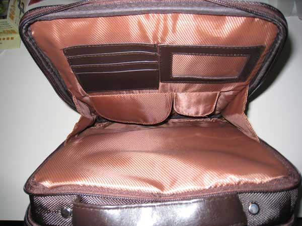 Main Compartment