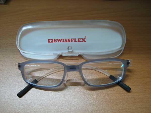 My New Spectacles By <a href=
