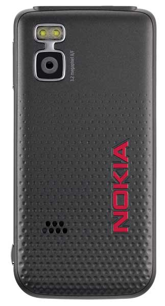 Viewing Image - Nokia-5610-XpressMusic-Red_back.jpg