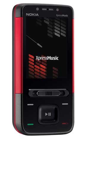 Viewing Image - Nokia-5610-XpressMusic-Red_perspectiveLeftClose.jpg