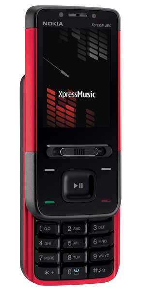 Viewing Image - Nokia-5610-XpressMusic-Red_perspectiveLeftOpen.jpg