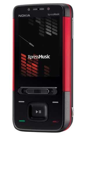 Viewing Image - Nokia-5610-XpressMusic-Red_perspectiveRightClose.jpg