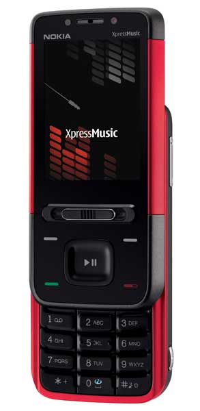 Viewing Image - Nokia-5610-XpressMusic-Red_perspectiveRightOpen.jpg