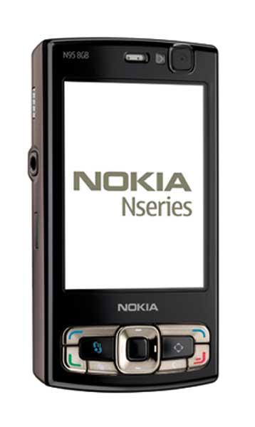 Viewing Image - Nokia-N95-8GB_brown.jpg
