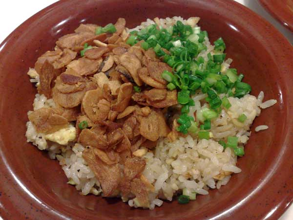 Viewing Image - teppanyaki_garlic_fried_rice.jpg