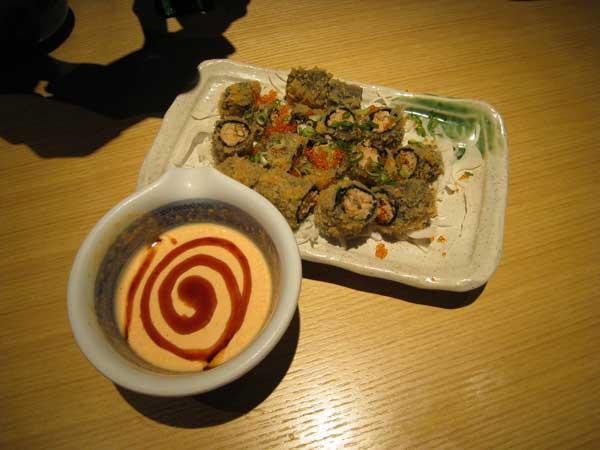 Crunchy Tuna - S$9